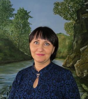Бородина М.В.
