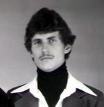 Сафонов Сергей